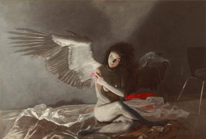 Herida de Ángel